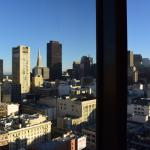 Photo de Parc 55 San Francisco - a Hilton Hotel
