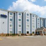 ‪Microtel Inn & Suites by Wyndham Waynesburg‬