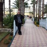 Photo of Hotel Riu Palace Oceana Hammamet