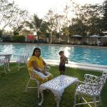 Foto de The Gateway Hotel Ambad Nashik