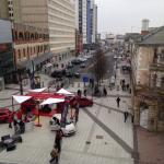 Foto de Thistle Cardiff City Centre, The Parc