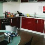 Staycity Serviced Apartments Laystall St Foto