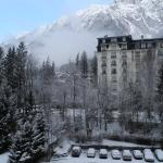 Photo de Hotel Richemond