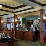Foto de BEST WESTERN The Hotel Chequamegon