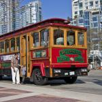 The Vancouver Trolley Company