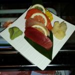 Pacific Sushi & Grill