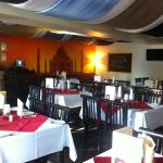 The Indian Oven Hout Bay