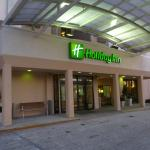 Foto de Holiday Inn Newark Airport