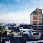The Integrated Trans Studio Bandung Complex - One Stop Destination for Leisure Hotels, Mall and