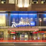 Photo de Radisson Blu Royal Viking Hotel, Stockholm