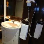 Photo de Aparthotel G3 Galeon