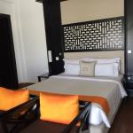 White Mansion Boutique Hotel resmi