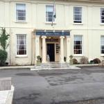 Foto St. Mellons Hotel