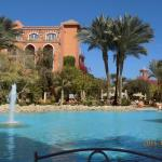 Photo de The Grand Resort Hurghada