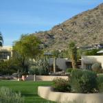 JW Marriott Camelback Inn Scottsdale Resort & Spa Foto