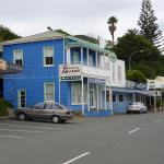 Mangonui Waterfront Motel Foto