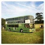 Manydown Bus Stop Cafe