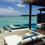 Photo de NIYAMA Maldives, a Per AQUUM Resort