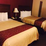 Photo de Red Roof Inn Nashville - Music City