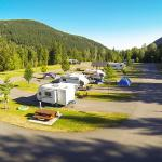 Alpine Meadows Resort Foto