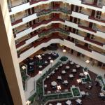 Embassy Suites Charleston Foto