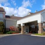 Hampton Inn and Suites Chicago Lincolnshire resmi