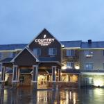 Country Inn & Suites Topeka-West Foto