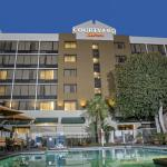 Foto de Courtyard by Marriott Riverside Downtown/ UCR Area