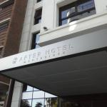 Foto de After Hotel Montevideo