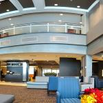 Bild från Courtyard by Marriott Basking Ridge