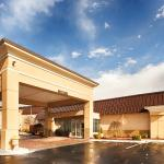 BEST WESTERN PLUS Bridgeport Inn Foto