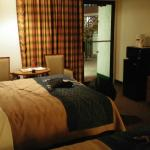 Foto de Comfort Inn Lake Placid