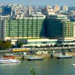 The Budapest Marriott