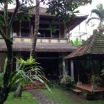 Foto Alas Petulu Cottages