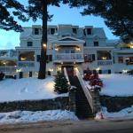 Photo de Mirror Lake Inn Resort & Spa