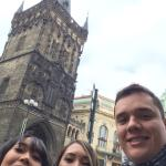 Charles Bridge Economic Hostel의 사진