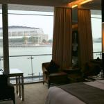 The Fullerton Bay Hotel Singapore Foto