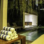 Foto de De'Uma Lokha Luxury  Villas and Spa