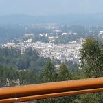 Sinclairs Retreat Ooty resmi