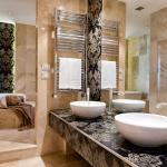 bagno executive suite