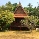 Traditional Thai Bungalow