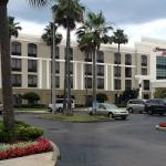 Hampton Inn Jacksonville South/I-95 at JTB Foto