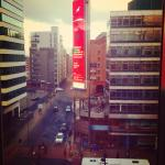 Foto de DoubleTree by Hilton Manchester Piccadilly