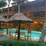 Thekkady - Woods n Spice, A Sterling Holidays Resort resmi