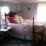 Foto de Bed and Breakfast at Taylor's Corner