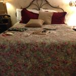 Bilde fra Maple House Inn Bed and Breakfast