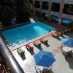 Photo de Hotel Dolores Alba Merida