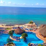 Foto de El Cozumeleno Beach Resort