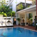 Photo de Eureka Villas Phnom Penh