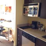Foto de TownePlace Suites Dallas G